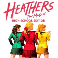 HEathers Broadway Musical