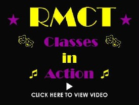 kids acting classes Denver